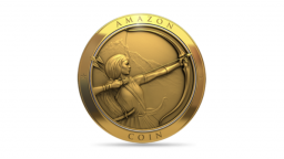 Amazon-GoldenCoin