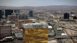DJ Trump ein ausgewiesener Goldfan ?