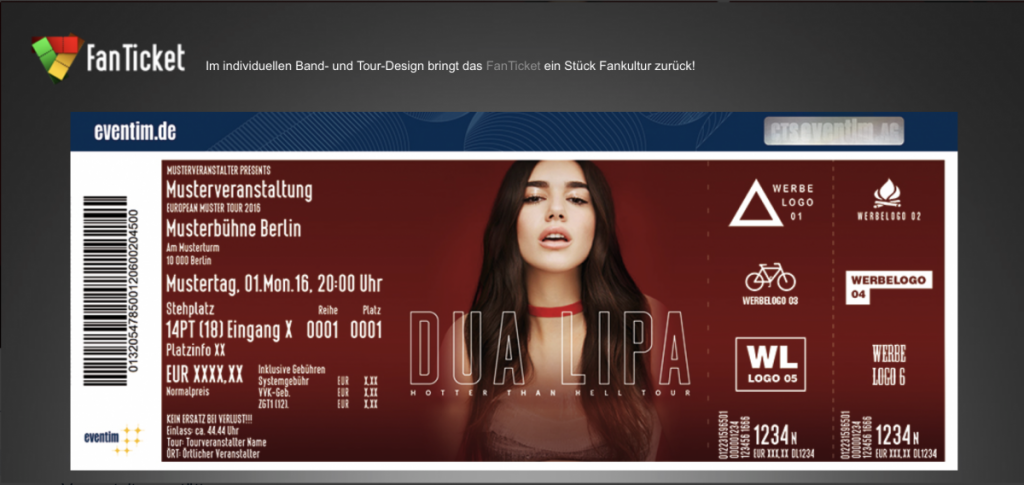 fanticket-dua-lipa-mojo-club