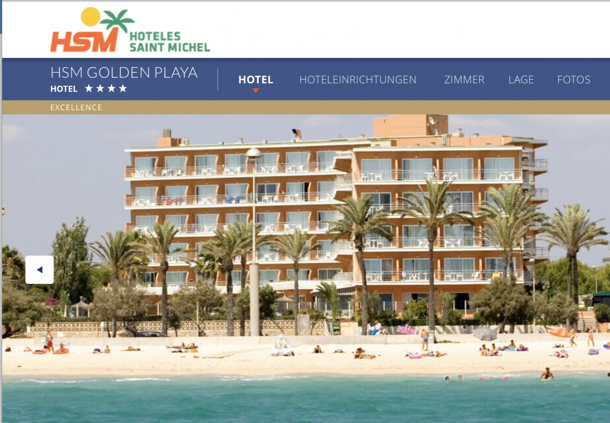 hsm-hotels-saint-michel%22golden-playa%22
