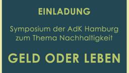 AdK-Hamburg Symposium