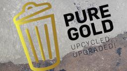 PURE GOLD – Eine tolle Ausstellung des MKG