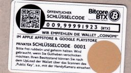 Schiefer-Krypto-Tschulldigung (SKT)